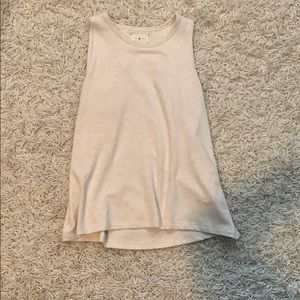 Lou & Grey sleeveless basic tank